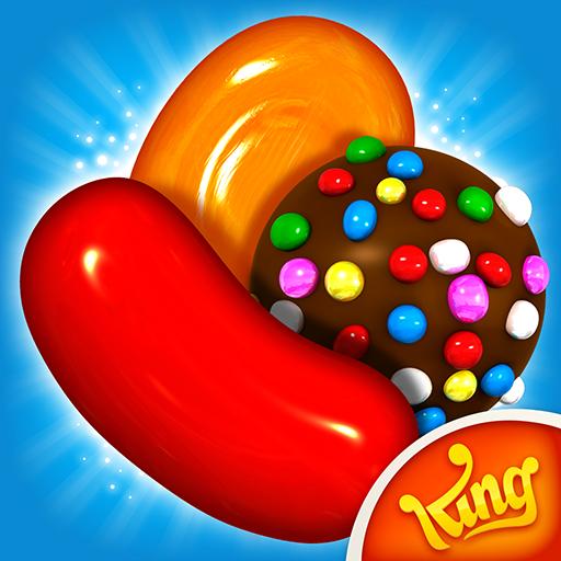 Candy Crush Saga Hileli Apk İndir – Mega Hileli
