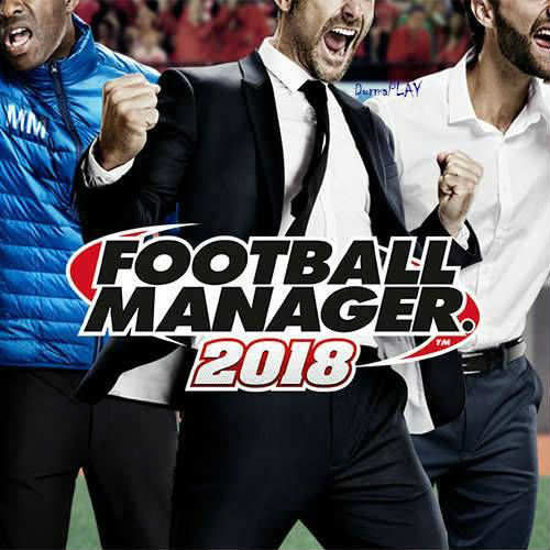 Football Manager Mobile 2018 Apk İndir