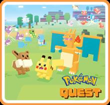 Pokemon Quest Apk İndir – Mega Hileli