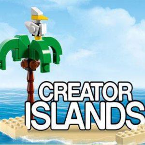 LEGO Creator Island Hileli Apk İndir – Para Hileli