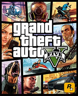 GTA 5 Los Angeles Crimes Apk İndir