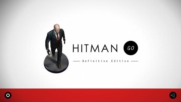 Hitman Go Hileli Apk İndir – Mega Hileli