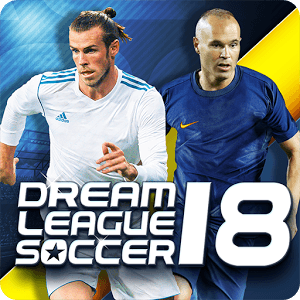 Dream League Soccer 2018 Para Hileli Apk İndir