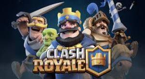 Clash Royale Hileli Apk İndir