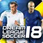 Dream League Soccer 2018 v5.064 Para Hileli Apk İndir – DLS 2018 Apk Son Sürüm