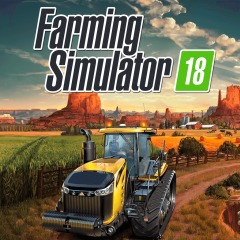 Farming Simulator 18 1.4.0.6 Para Hileli Apk İndir
