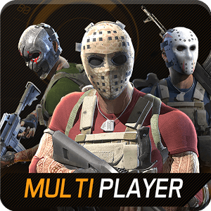 MaskGun Multiplayer Hileli Apk İndir – Mermi Hileli