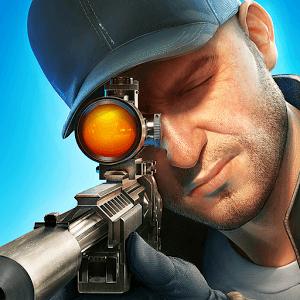 Sniper 3D Assasin Para Hileli Apk İndir