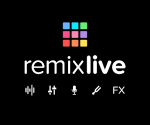 Remixlive – drum & play loops Apk İndir – Hileli