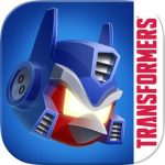 Angry Birds Transformers 1.36.5 Hileli Apk İndir – Para Hileli
