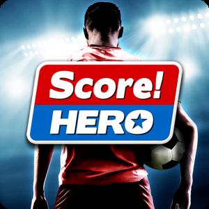 Score! Hero Para Hileli Apk İndir