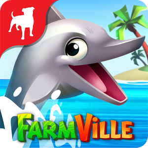 FarmVille: Tropic Escape Para Hileli Apk İndir