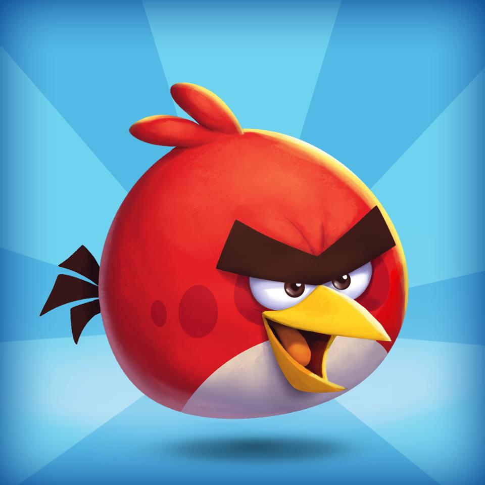 Angry Birds 2 2.45.0 Sonsuz Elmas ve Can Hileli Apk İndir
