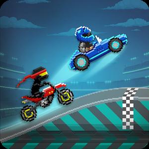 Drive Ahead! 3.0.5 Para Hileli Mod Apk indir