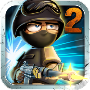 Tiny Troopers 2: Special Ops 1.4.8 Hileli Apk İndir