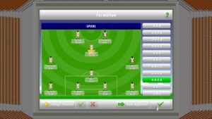 New Star Soccer apk İndir