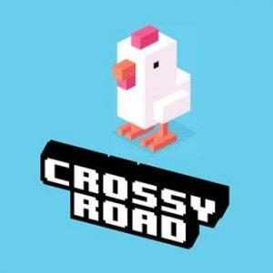 Crossy Road 3.1.3 Kilitler Açık Hileli Mod Apk İndir