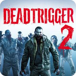 Dead Trigger 2.0.0 Hileli Mod Apk İndir
