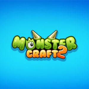 Monster Craft 2 1.0.5 Para Hileli Mod Apk İndir