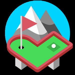 Vista Golf Hileli Apk İndir