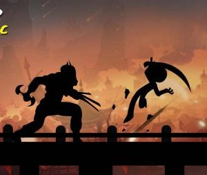 Shadow Fighter Legend 1.1.0 Para Hileli Mod Apk İndir