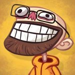 Troll Face Quest Unlucky Kilitleri Açık Hileli Mod Apk İndir