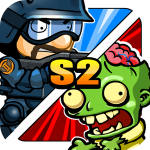 SWAT and Zombies Season 2 1.2.1 Para Hileli Mod Apk İndir