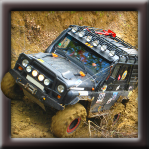 4×4 Russian SUVs Off-Road 3.0.52 Para Hileli Mod Apk İndir