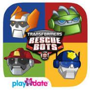Transformers Rescue Bots 1.5 Kilitleri Açık Hileli Apk İndir