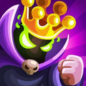 Kingdom Rush Vengeance v1.0 Mega Hileli Apk İndir