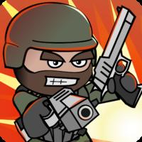 Doodle Army 2 : Mini Militia 4.2.6 Kilitleri Açık Apk İndir