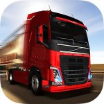 Euro Truck Driver 2.3.0 Para Hileli Mod Apk İndir