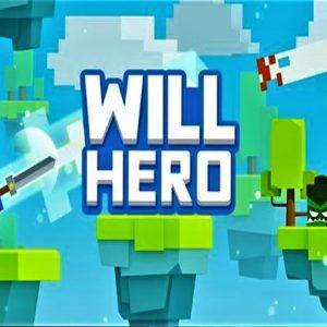 Will Hero 1.3.2 Para Hileli Mod Apk İndir