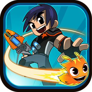 Slugterra: Slug It Out 2 2.6.0 Para Hileli Mod Apk İndir
