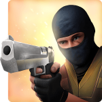 Standoff : Multiplayer 1.22.0 Sonsuz Cephane Hileli Mod Apk İndir