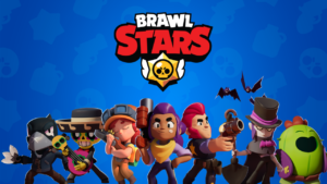 Brawl StarsPara Hileli Apk İndir