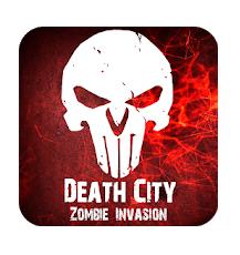 Death City : Zombie Invasion 1.0 Para Hileli Mod Apk İndir