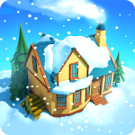 Snow Town 1.0.9 Para Hileli Mod Apk İndir