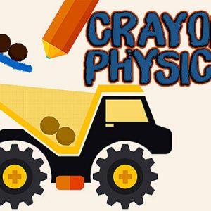 Crayon Physics with Truck 1.0.5 Para Hileli Mod Apk İndir