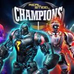 Real Steel Champions 2.1.156 Para Hileli Mod Apk İndir