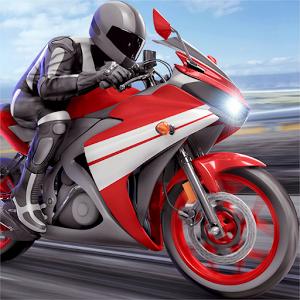 Racing Fever: Moto 1.4.12 Para Hileli Mod Apk İndir