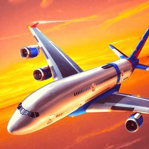 Flight Sim 2018 3.1.2 Para Hileli Apk İndir
