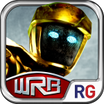 Real Steel World Robot Boxing 37.37.148 Para Hileli Mod Apk İndir