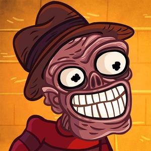 Troll Face Quest Horror 2 0.9.1 Kilitleri Açık Hileli Apk İndir