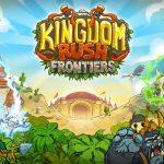 Kingdom Rush Frontiers 3.0.33 Kilitleri Açık Hileli Mod Apk İndir