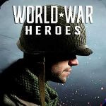 World War Heroes 1.10.6 Mermi Hileli Mod Apk İndir