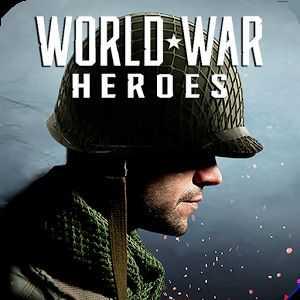 World War Heroes 1.10.6 Mermi Hileli Mod Apk İndir