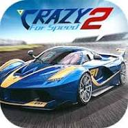 Crazy for Speed 2 2.7.3935 Para Hileli Mod Apk İndir