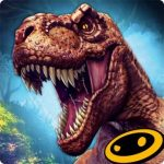 Dino Hunter: Deadly Shores 3.5.6 Para Hileli Mod Apk İndir