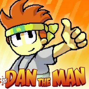 Dan The Man 1.2.94 Para Hileli Mod Apk İndir